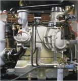 Compressore d'aria rotativo senza olio della vite del bordo di Ingersoll (SL150 SM150 SH150)