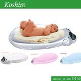 20kg/44lbsデジタルLCD音楽Bluetoothペット赤ん坊スケール