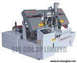 Pleine bande automatique Machine à scier CH330ha avec certificat CE