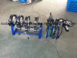 Машина сплавливания трубы HDPE Sud630h