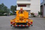 Constructeurs de camion de gestionnaire de poste de rambarde à vendre