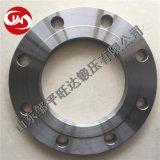 Flange inoxidável da tubulação de aço do ANSI B16.5 Asem (AISI 304 316 321)