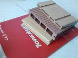 Profil extérieur en bois en plastique d'étages faisant la machine (JG-MSX)