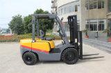 Forklift Diesel pequeno de 2ton 2.5ton com deslocador lateral