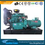 사용 24kw/30kVA 전력 Weichai 산업 엔진 디젤 엔진 발전기 세트