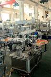 China maakte de Automatische Ronde Machine van de Etikettering van de Sticker van de Fles