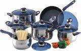 Cookware réglé (SYC1207)