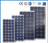 高品質キャンプ旅行使用多100W 110W 120Wの太陽電池パネル