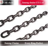 G30直径8の高力の持ち上がるチェーン・リンクの鎖