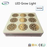 Las series de alta potencia LED de Apolo crecen ligeras para las plantas médicas