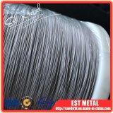Провод ранга 1 тонкий Titanium с Polished поверхностью