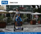 セリウムBlが付いている総代理店のInmotion L8のフォールド都市Eスクーター