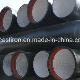 Fabrikanten van de Pijp van het Ijzer van China Dn80-1200mm de Kneedbare