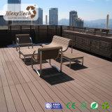 Venta al por mayor al aire libre de madera vendedora caliente del Decking del compuesto WPC de los productos