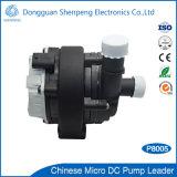 Mini pompe à eau électronique de baignoire de C.C 24V avec la tête 9m