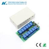 Hohe Leistung kundenspezifischer drahtloser Fernsteuerungsschalter Kl-K120la-12CH