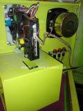 V. máquina de juego de arcada de los zombis de S