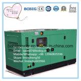 aperto chiuso diesel del gruppo elettrogeno di 500kw 625kVA con il motore di Nantong