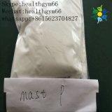 Pre пропионат 100mg/Ml Masteron Drostanolone смешивания Injectable желтый жидкостный
