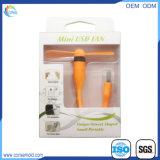 Büro-und Geräteluft-Kühlvorrichtung Mini-USB-Ventilator