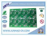 二重側面Fr4のサーキット・ボードPCBの電子工学PCBの製造業