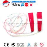 Het Plastic Stuk speelgoed van touwtjespringen voor de Bevordering van het Jonge geitje
