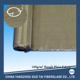 Равнина высокого качества сплела тканью Базальта Волокна