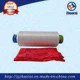 Hilado de nylon cubierto de Spandex de hilo cubierto