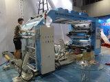 기계 (RY-320 6 색깔)를 인쇄하는 Flexo