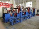 Machine van het Lassen van de Omtrek van de Cilinder van LPG de Automatische