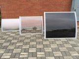 문 Windows 일요일 비 대피소 (1000-A)의 벽 스테인리스 부류