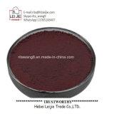 Óxido de hierro de la pintura de la aplicación del pigmento para las pinturas y las capas