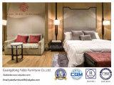 FF&E perfezionamento con attenzione la mobilia dell'hotel di alta qualità con l'impiallacciatura della quercia