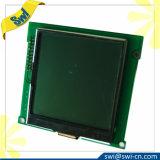 Het Segment LCD van de Grootte van de douane voor het Bekijken van 6 Uur Hoek