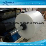 HDPE-LDPE einem doppelten Zweck dienender Film-durchbrennenmaschinen