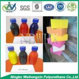 Colorant orange de polyol pour l'éponge Mdi Tdi de mousse d'unité centrale