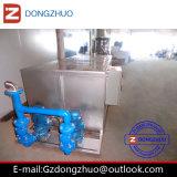 Scrematrice Integrated della presa di grasso dell'olio dalla fabbrica reale