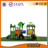 Kinder Playground Outdoor Playground durch Vasia (VS2-160429-33)