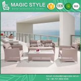 Modernes Riemen-Sofa-gesetzte Textilsofa-Textilmöbel (magische Art)