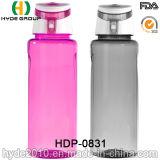 Бутылка воды Tritan специального горячего сбывания пластичная (HDP-0831)