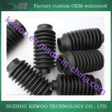 Parti modellate ODM della gomma di silicone dell'OEM di alta qualità