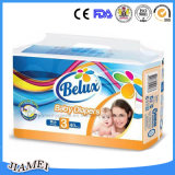 China Disposable Baby Diaper mit Factory Price