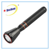 3W Rechargeable Portable Flashlight Longer Working Time Torch Light