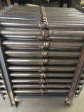 La INMERSIÓN caliente galvanizó la reja soldada del acero
