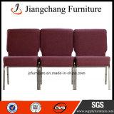 Cadeiras estofadas fabricante para as igrejas (JC-JT09)