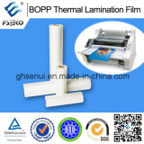 BOPP+EVA Thermal Laminating Film для Offset Printing-24mic