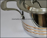 5ply Mini Pot Composite Body Sc240
