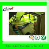 8-10 Personen-doppelte Schicht-automatisches Zelt