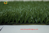 RoHSは4mの幅のフットボールのスポーツの草地の緑を証明した
