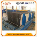 機械を作る自動EPSの軽量の具体的なサンドイッチによって押される壁パネル
